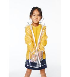 Raincoats For Women Girls Key: 6425323163 Transparent Raincoat, Baby Raincoat, Sequin Coats, Sims 4 Children, Raincoats For Women, Zara Kids, Child Models, Kids Fashion, Girl Outfits