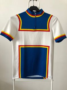 maglia ciclismo vintage old shirt tg M cycling bike jersey maillot trikot  W166 4b88c0d09