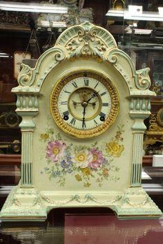 57 Best Ansonia Clock Images Ansonia Clock Clock