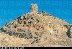 Borsippa of 'Birs Numrud' is een ruïne van een ziggurat, ongeveer 15 km van de stadstaat Babylon in Irak verwijderd. De overblijfselen van de ziggurats zijn nog steeds 47 meter hoog. Het bestaat uit 6 onderscheiden terrassen, elk 7 meter hoog, elk gewijd aan een verschillende planeet. In de oudheid was dit de plaats van de Ezida tempel, die was gewijd aan de god Marduk en voordien aan de god Nabu.