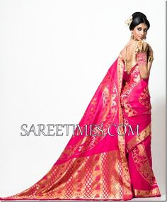 Pink_Nalli_Silk_Saree