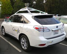 Driverless cars are cool, but the network layer that will run them is even cooler
