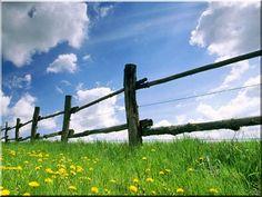 Karám Utility Pole, Pergola, Fences, Mountains, Wood, Nature, Travel, Inspiring Pictures, Fence