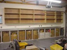 Garage storage envy! & 108 best Garage - Wall Mounted Storage images on Pinterest   Counter ...