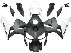 Mad Hornets - Fairings Honda CBR 600 RR Matte Black