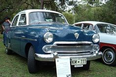 Vauxhall Velox in 1962 Maintenance/restoration of old/vintage vehicles: the material for new cogs/casters/gears/pads could be cast polyamide which I (Cast polyamide) can produce. My contact: tatjana.alic@windowslive.com