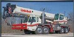 (713) 678-6900 - HOLT Crane & Equipment is the authorized Link-Belt Crane dealer for the San Antonio area and is also an Isuzu and Mitsubishi engine dealer. Rough terrain cranes, Truck terrain cranes, Lattice crawler cranes, Telescopic crawler cranes, Lattice truck cranes, Crawler Cranes, Used Cranes, Truck Cranes, All Terrain Cranes, Crane Rentals, Mobile Cranes, Hydraulic Cranes, Boom Cranes, Truck Mounted Cranes, Houston, Houston Texas,