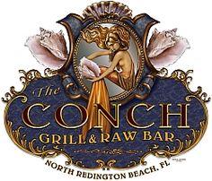 mermaid logo - conchrepublicgrill.com