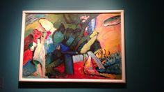 Kandinsky - Artes plásticas