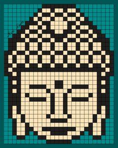 theme asie bouddha