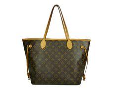 Louis Vuitton, para cualquier ocasión , a precio de segunda mano y está perfecto! 395€!! www.misbolsosdelujo.com