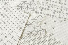 silk weaving influences nendo to create textile pattern with hosoo for by | n