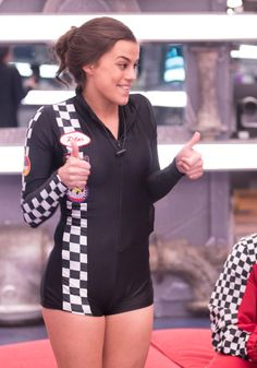 """BBCAN 3 • Episode 26 