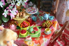 Tea Party | Flickr - Photo Sharing!