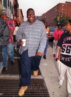 The Notorious B.I.G. Brooklyn, 1994