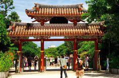 Okinawa Japan.