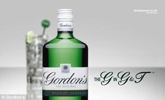 gin advertising - Google Search