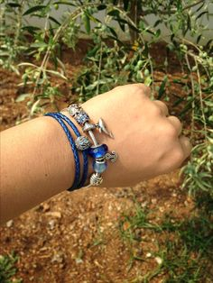 Summer bracelet!!!!❤❤❤
