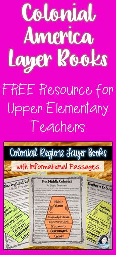 Colonial America 13 Colonies free colonies resources free resources for 13 colonies