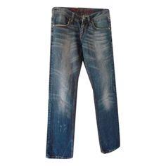 Jeans Frankie