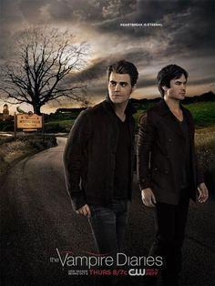 Vampire Diaries une série TV de Kevin Williamson avec Paul Wesley, Ian Somerhalder. Retrouvez toutes les news, les vidéos, les photos ainsi que tous les détails sur les saisons et les épisodes de la série Vampire Diaries
