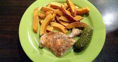 dieta, citidiet.pl, Jaśkiewicz, przepisy, kuchnia,citidiet Pork, Diet, Hokkaido, Kale Stir Fry, Pork Chops