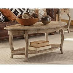 Found it at Wayfair - Simplicity Coffee Table