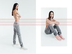 12fc8291fed49 adidas Consortium x Kith x Naked NMD CS2 Lookbook