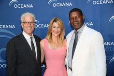 Celebrities Supports Oceana