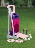 American Plastic Toys Junior Pro Girls Golf Set *** Read more  at the image link.Note:It is affiliate link to Amazon.