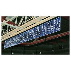 Rupp Arena (continued) ❤ liked on Polyvore