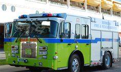Bermuda Fire & Rescue