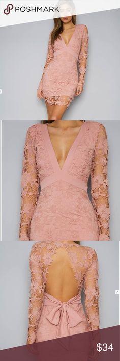 HAVANA DRESS - BLUSH LACE ❤️ HAVANA DRESS - BLUSH LACE $60.00 .. BRAND NEW  Dollygirlfashion.com .. Australia size : 6 .. US SIZE : XS For Love and Lemons Dresses