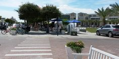 30A-Shop& Dine on the beach! Santa Rosa Beach, FL