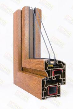 Okno Komfort Cava