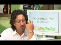 Dr.Csernus Imre - Az önbizalomhiány ellenszere Serenity, Quotations, Psychology, Spirit, Inspirational Quotes, Thoughts, Motivation, Film, Health