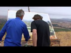 Joseph Zbukvic & Herman Pekel: Another Big Picture - YouTube