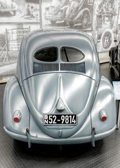 VW Beetle (1943)