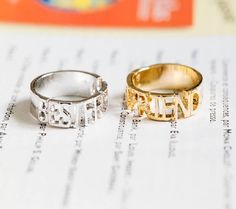Friendship Day 2017, Friendship Day Wishes, Bracelets With Meaning, Ring Bracelet, Friends Forever, Happy Valentines Day, Band Rings, Meant To Be, Wedding Rings