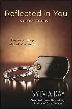 Reflected in You (Crossfire) | Go for Cheaper