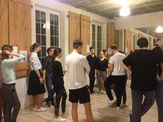 #warsztaty #taniec #warszawa #dzikahistoria