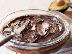 Amazing! Veganes Schokoladen Avocado Frosting
