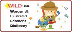 Bezpłatne On-Line English Dictionary | Thesaurus | Dzieci, Intermediate Dictionary | Wordsmyth