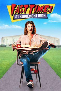 Fast Times at Ridgemont High Full Movie Online 1982