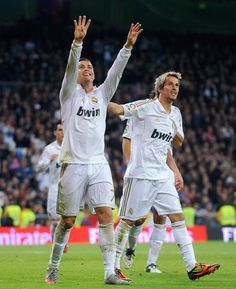 Cristiano+Ronaldo+Fabio+Coentrao+Real+Madrid