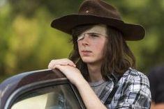 """Chandler Riggs: Nach """"The Walking Dead"""" mussten die Haare ab"""