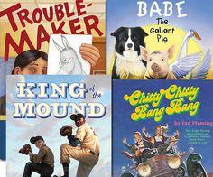 Elementary School Boys' Summer Reading Package 2013 EB13