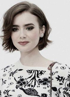 Short Choppy Hair for Women