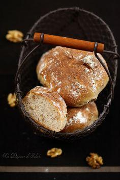 April Recipe, Bread Bun, Beignets, Cornbread, Bakery, Tasty, Cooking, Breakfast, Healthy