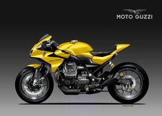 Motorcycle Design, Moto Guzzi, Vehicles, Car, Vehicle, Tools